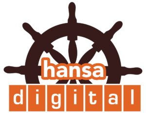 Hansa Digital Kft. Logo